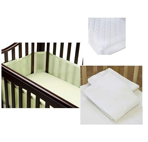 Crib Linen Set