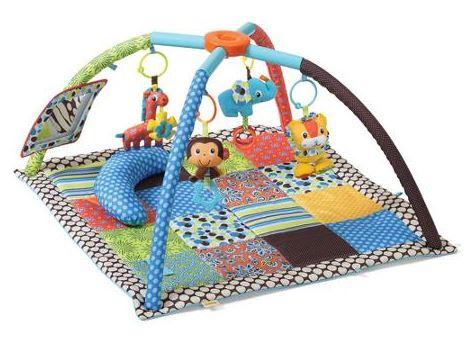 Infant Activity Mat