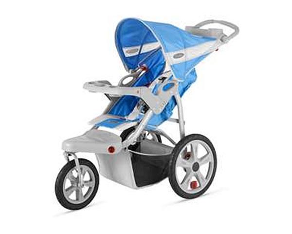 Jogging Style Stroller