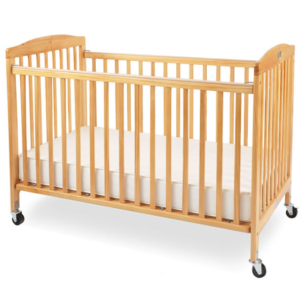 Full Size Crib Crib Connection